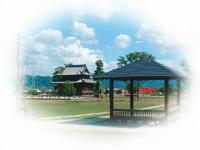 Kii Kokubunji Temple