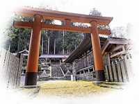 Tomobuchi Hachiman Shrine